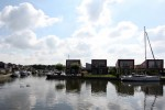 Marinapark Oude Tonge (Waterryck)
